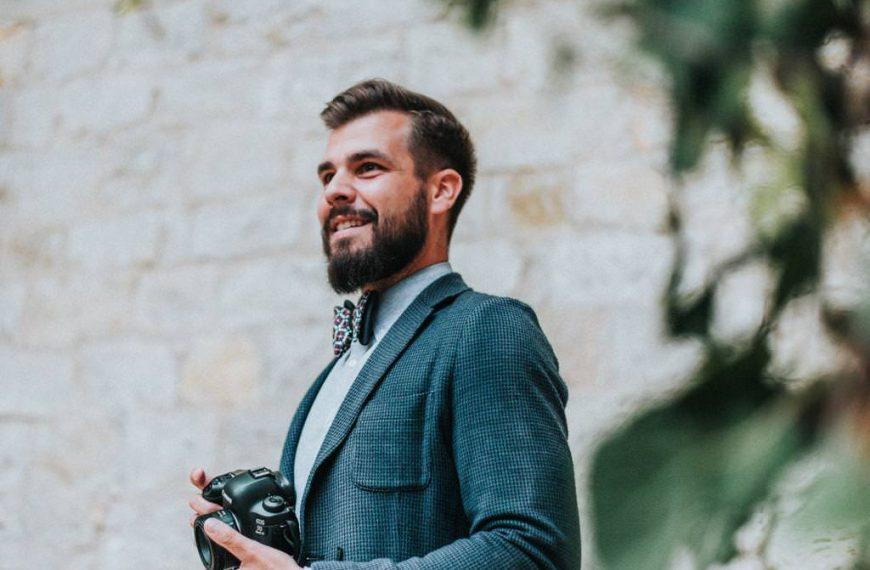 #60 Kurzfolge: 5 Tipps für tolle Fotos am Hochzeitstag