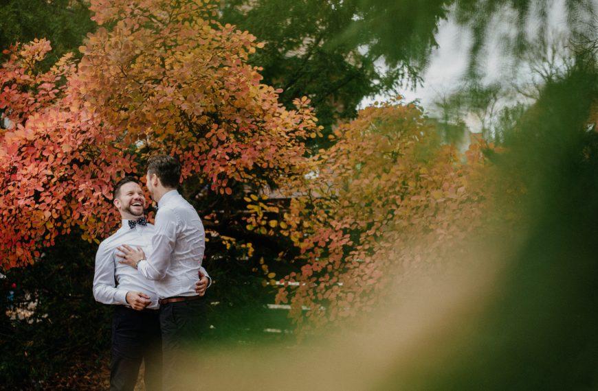 #45 Warum Off Season Weddings toll sind